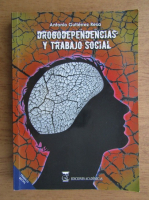 Anticariat: Antonio Gutierrez Resa - Drogodependencias y trabajo social