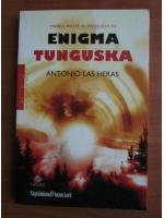 Antonio Las Heras - Enigma Tunguska
