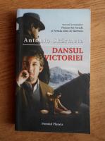 Anticariat: Antonio Skarmeta - Dansul Victoriei