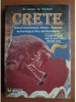 Antonis Sp. Vassilakis - Crete