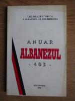 Anticariat: Anuar Albanezul, 403