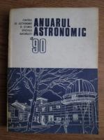 Anuarul astronomic 1990