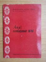 Anul revolutionar 1848