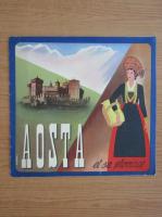 Anticariat: Aosta et sa province