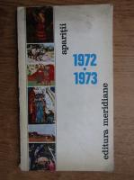 Anticariat: Aparitii 1972-1973