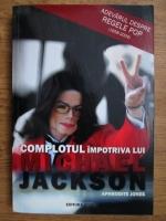 Anticariat: Aphrodite Jones - Complotul impotriva lui Michael Jackson