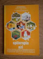 Anticariat: Apimondia. Apiterapia azi (1976)