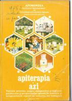Anticariat: Apiterapia azi (1981)