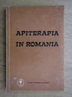 Apiterapia in Romania