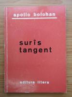 Anticariat: Apollo Bolohan - Suras tangent