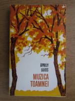 Aprily Lajos - Muzica toamnei