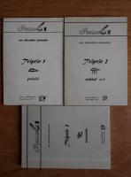Anticariat: Ara Alexandru Sismanian - Triptic (3 volume)