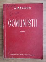 Anticariat: Aragon - Comunistii (1949)