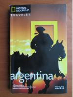 Argentina (colectia National Geographic Traveler, nr. 1)