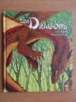 Anticariat: Arianne Chottin - Les Dragons