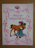 Anticariat: Ariel si calutul Beau