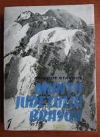 Aristide Stavros - Muntii Judetului Brasov