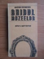 Aristide Stefanescu - Ghidul muzeelor