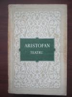 Anticariat: Aristofan - Teatru