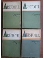 Aristotel - Organon (4 volume)