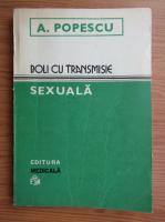 Aristotel Popescu - Boli cu transmisie sexuala