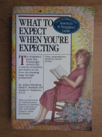 Anticariat: Arlene Eisenberg - What to expect when you're expecting