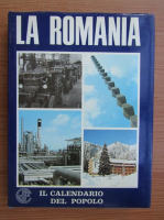 Anticariat: Arnaldo Alberti - La Romania