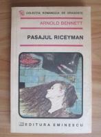 Anticariat: Arnold Bennett - Pasajul Riceyman
