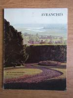 Anticariat: Art De Basse Normandie, Avranches, nr. 71, 1977