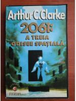 Arthur C. Clarke - 2061: A treia odisee spatiala