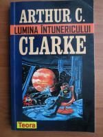 Arthur C. Clarke - Lumina intunericului