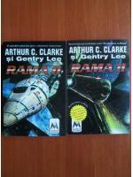 Arthur C. Clarke - Rama II (2 volume)
