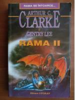 Arthur C. Clarke - Rama II