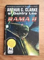 Arthur C. Clarke - Rama (volumul 2)