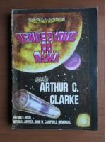 Anticariat: Arthur C. Clarke - Rendez vous cu Rama
