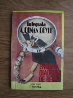 Arthur Conan Doyle - Enigma diademei de berile