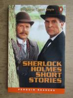 Arthur Conan Doyle - Sherlock Holmes short stories