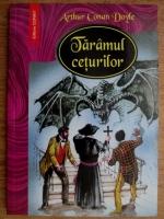 Anticariat: Arthur Conan Doyle - Taramul ceturilor