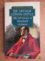 Arthur Conan Doyle - The adeventures of Sherlock Holmes