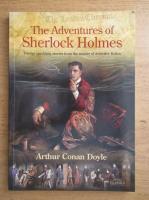 Arthur Conan Doyle - The adventures of Sherlock Holmes
