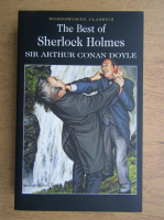 Arthur Conan Doyle - The best of Sherlock Holmes