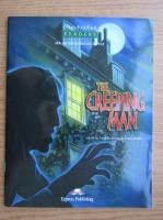 Arthur Conan Doyle - The creeping man (contine CD)