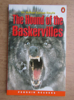 Anticariat: Arthur Conan Doyle - The hound of the Baskervilles