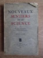 Arthur Eddington - Nouveaux sentiers de la science (1936)