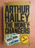 Anticariat: Arthur Hailey - The moneychangers