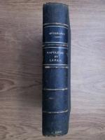 Arthur Levy - Napoleon el la paix (1902)