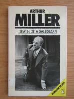 Arthur Miller - Death of a Salesman