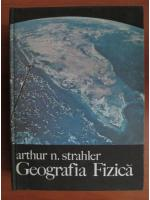 Arthur N. Strahler - Geografia fizica