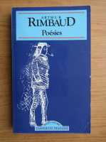 Anticariat: Arthur Rimbaud - Poesies