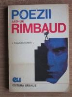 Anticariat: Arthur Rimbaud - Poezii